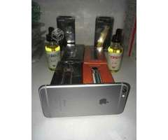 IPhone 6 + 6 vaper Smok cambio iPhone 7 - Quinta Normal
