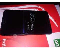 Samsung Note GT-N7000  - Los Ángeles