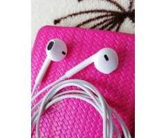 Audífonos Iphone - Coquimbo