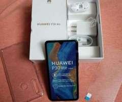 Celular HUAWEI P30 LITE 128GB CÁMARA TRIPLE - Quilicura