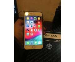 IPhone 8 Plus rose - La Reina