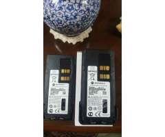 Baterias Motorola - Lo Prado