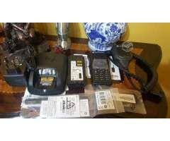 Motorola VHF 8550E - Lo Prado