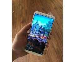 Huawei Mate 10 LT de 64 gb,boleta de compra,blanco - Peñalolén