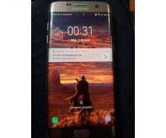Samsung galaxy S7 Edge - Copiapó