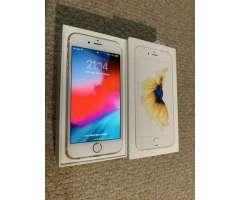 Iphone 6s Gold 64gb - Peñalolén
