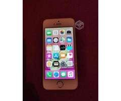 IPhone 5se rose gold - San Bernardo