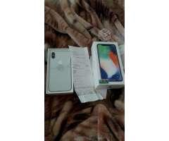 IPhone X 256 gb - Coquimbo