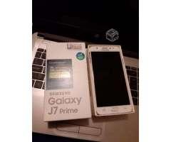 Samsung Galaxy J7 Prime - Quilpué