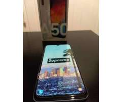 Samsung A50 - Chillán