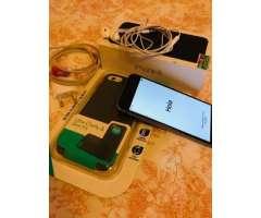 Iphone 6 space gray - San Bernardo