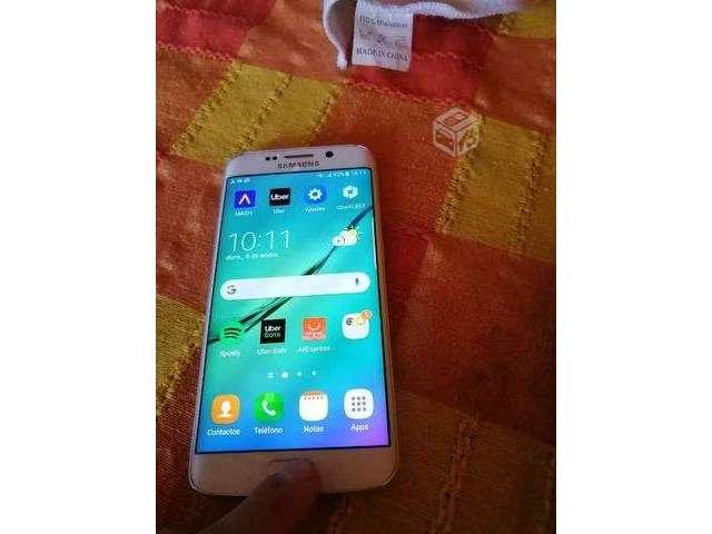 Celular Samsung S6 edge - San Pedro de la Paz