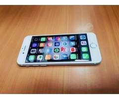 Iphone 7 32 Silver excelente estado - Quilpué