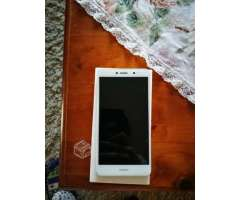 Huawei Mate 9 lite - Osorno