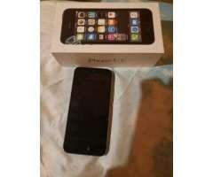 Iphone 5s 16 GB - Osorno