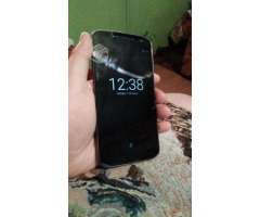 Motorola g4 impecable  - Osorno