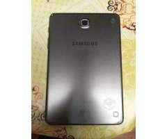 Samsung Galaxy tab A - Valdivia