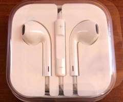Manos Libres iPhone 6 Original, Sellado, Nuevo - Copiapó