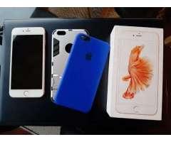 Iphone 6s Plus 128 Gb - Ñuñoa