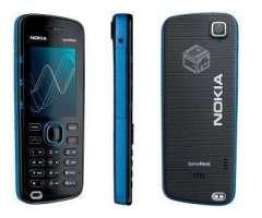 Se vende NOKIA XPRESSMUSIC 5220 - Iquique