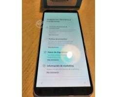 Celular Samsung Galaxy J6 - Quinta Normal