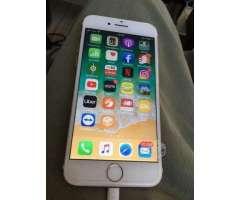 IPhone 7 rose gold - Copiapó