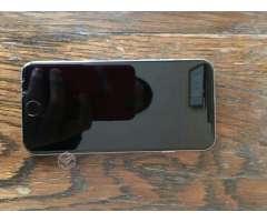 IPhone 6 32 gb con pequeño golpe - Ñuñoa