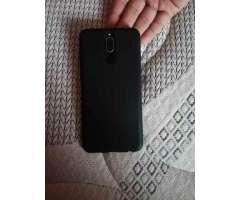 Huawei Mate 10 Lite Usado - Peñalolén