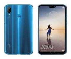 Permuto p20 lite azul nuevo por iphone - Arica