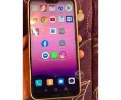 Huawei p20 lite en excelente estado  - Valdivia