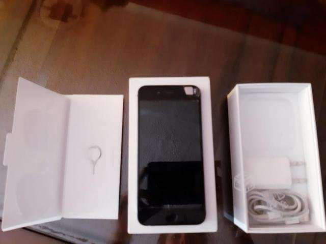 Iphone 6 con detalle - Parral