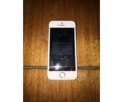 IPhone SE 32 GB - Rancagua