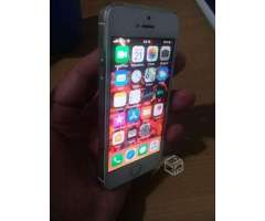 IPhone 5s 16gb - Las Condes