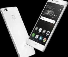 Huawei p9 lite - Parral