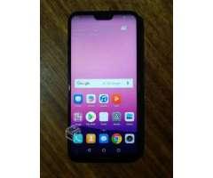 Huawei P20 lite / 4Gb de RAM / 32 GB de ROM - San Pedro de la Paz