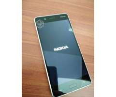 Nokia 5 en excelente estado - Santiago
