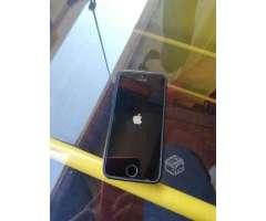 IPhone 5s 16GB - San Bernardo
