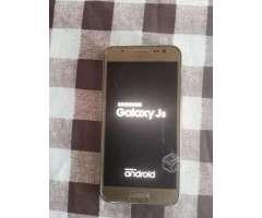 Samsung Galaxy J5 - Quilpué