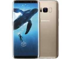 Samsung Galaxy s8, celular, teléfono - Osorno