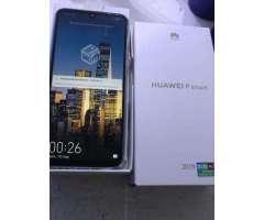 Huawei P Smart 2019 - San Miguel