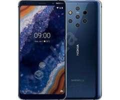 Nokia 9 buscó - Chillán