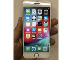 IPhone 8 64g blanco - Las Condes