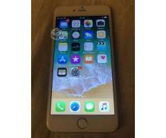 IPhone 6 Plus 16gb - Las Condes