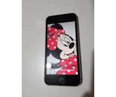 Iphone 5E 32 - Temuco