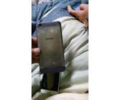 Celular lenovo k5 Android 8.0 - La Serena