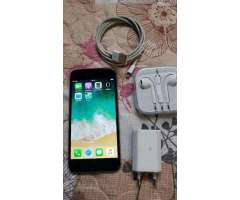Iphone 6 de 32 gb   - Alto Hospicio