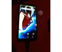 Celular LG Q6 - Talca