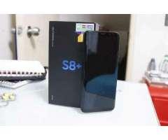 Samsung Galaxy S8+ 64 gb - San Miguel