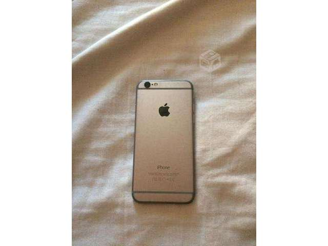 IPhone 6 funcionando perfectamente - Talca