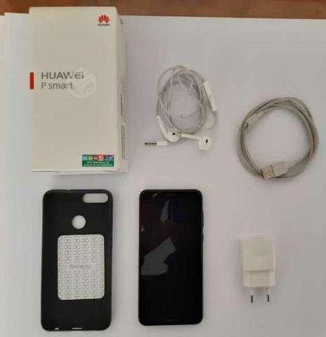 Excelente Huawei P Smart - San Pedro de la Paz